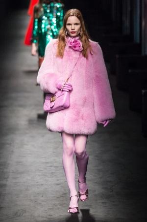 Fashion Week: Μια βόλτα στις πασαρέλες του Μιλάνου και στις κολεξιόν του επόμενου φθινόπωρου!