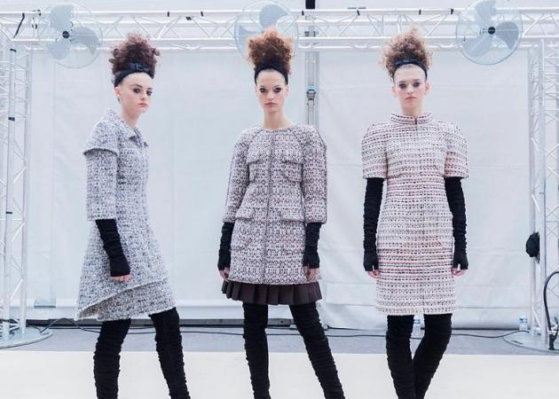 Oι 5 must-see στιγμές από το Couture show της Chanel!