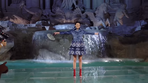 Fendi Legends and Fairy Tales: Backstage