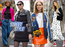 Street style: Styling tips από το Παρίσι!