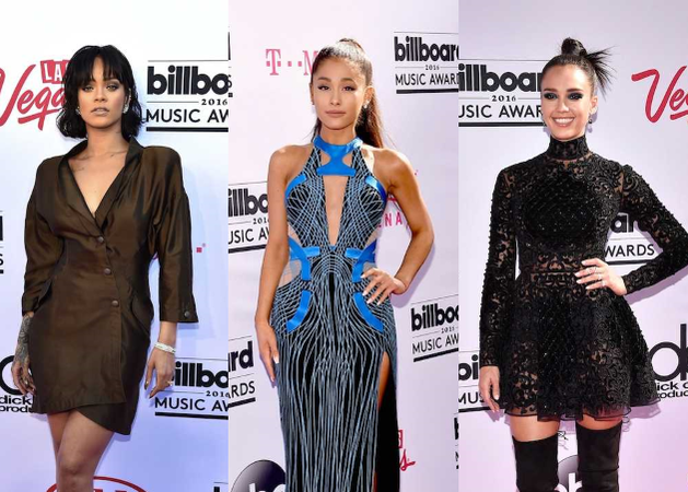 Billboard Music Awards 2016: Tι φόρεσαν οι stars;