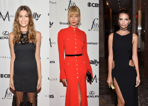 Fashion Media Awards 2016: Ποιες stars είδαμε!