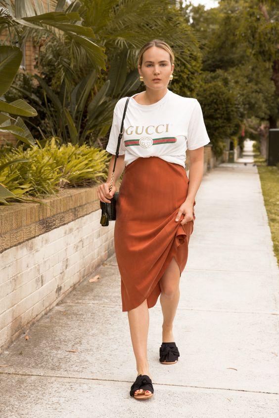 1 - Τα t-shirts που πρέπει να έχεις και πως να τα φορέσεις όλη μέρα