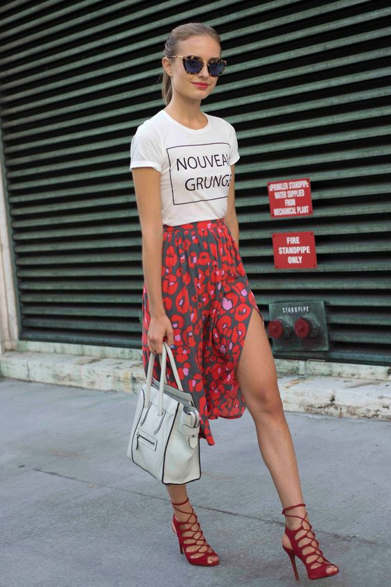 16 - Τα t-shirts που πρέπει να έχεις και πως να τα φορέσεις όλη μέρα