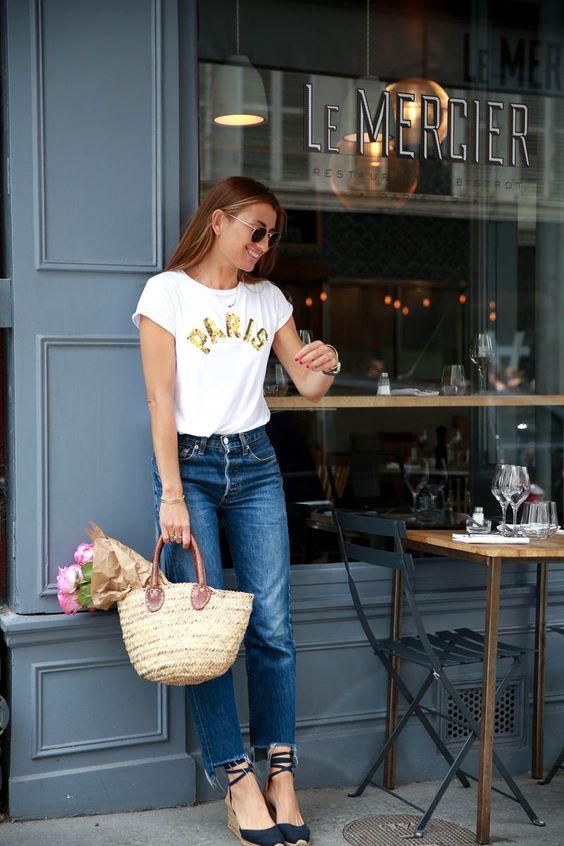 17 - Τα t-shirts που πρέπει να έχεις και πως να τα φορέσεις όλη μέρα