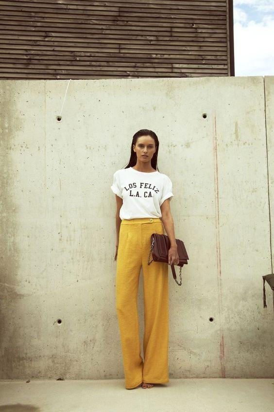 18 - Τα t-shirts που πρέπει να έχεις και πως να τα φορέσεις όλη μέρα
