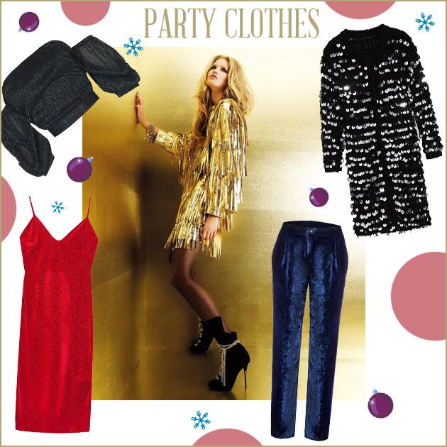 Ρούχα για τα πάρτι cdde7856c61