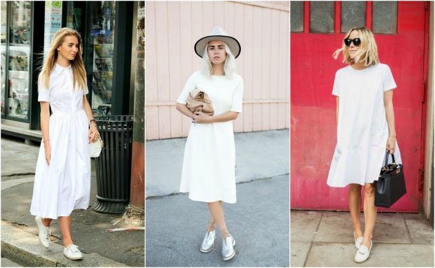 111 - Νέοι τρόποι να φορέσεις το λευκό φέτος το καλοκαίρι από την κορυφή μέχρι τα νύχια