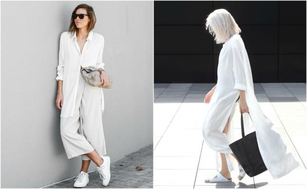 222 - Νέοι τρόποι να φορέσεις το λευκό φέτος το καλοκαίρι από την κορυφή μέχρι τα νύχια