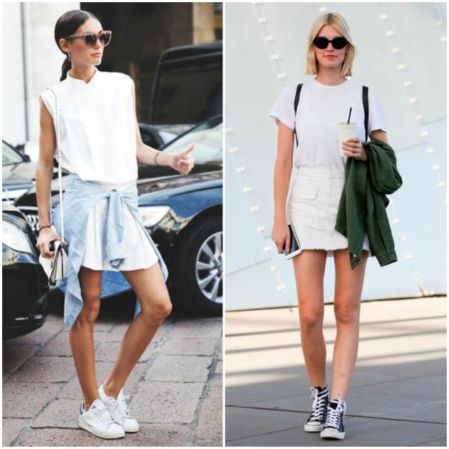 444 - Νέοι τρόποι να φορέσεις το λευκό φέτος το καλοκαίρι από την κορυφή μέχρι τα νύχια