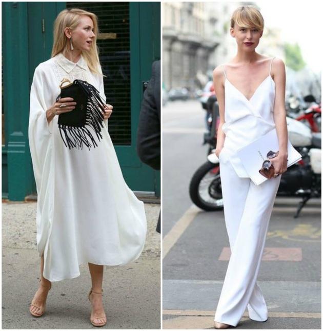 777 - Νέοι τρόποι να φορέσεις το λευκό φέτος το καλοκαίρι από την κορυφή μέχρι τα νύχια