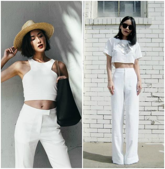 888 - Νέοι τρόποι να φορέσεις το λευκό φέτος το καλοκαίρι από την κορυφή μέχρι τα νύχια