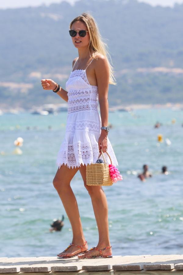 7 - Τα beach looks των σταρ για ακαταμάχητο στιλ στην παραλία... και φέτος!