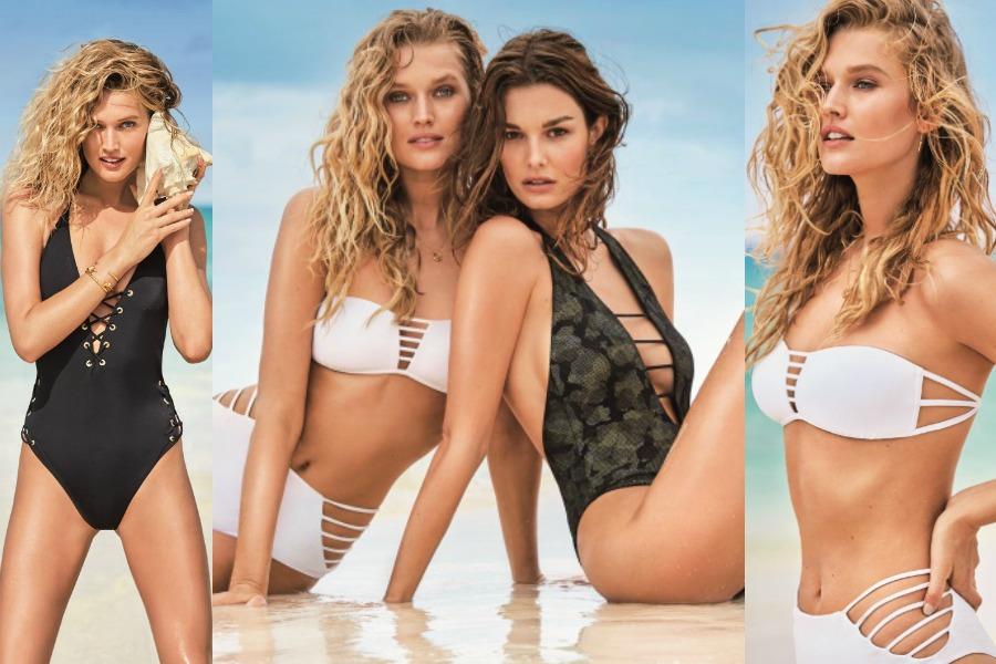 Οι 10 τάσεις στα μαγιό και beachwear που πρέπει να κάνεις δικές σου ... f8ae0243146