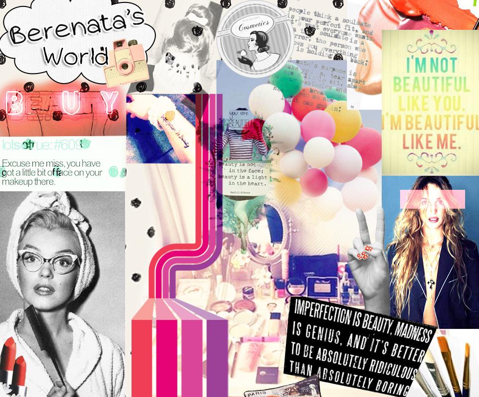 Berenatas Blog