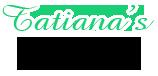 Tatianas's Blog