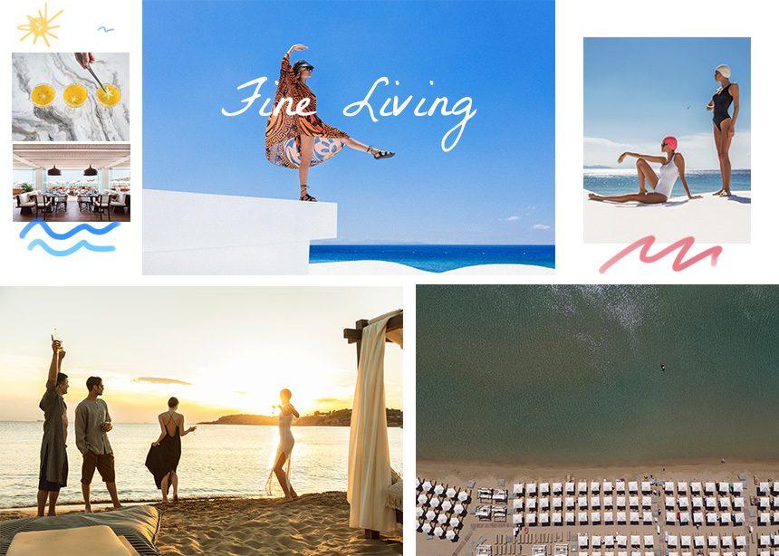 Astir Beach: Καλοκαίρι στο κόσμημα της Αθηναϊκής Ριβιέρας! Εκεί που η ζωή γίνεται αξέχαστη… | tlife.gr