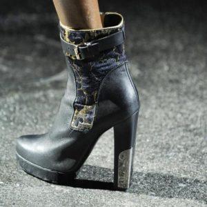 Τα παπούτσια της νεάς σεζόν: Φθινόπωρο -Χειμώνας 2012-13