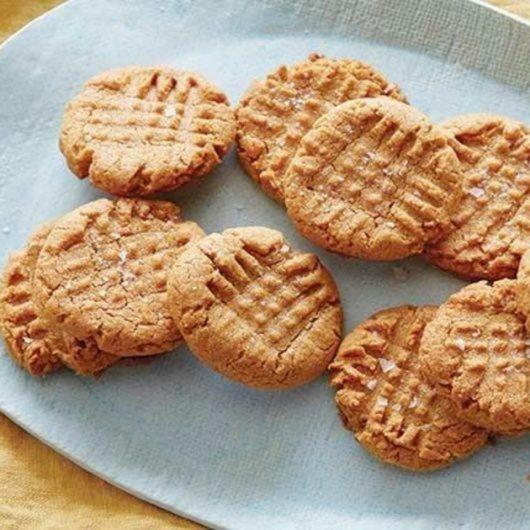 Μπισκότα φυστικοβούτυρου | tlife.gr