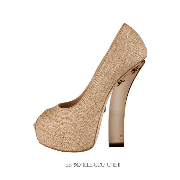 13 | Espadrille Couture II