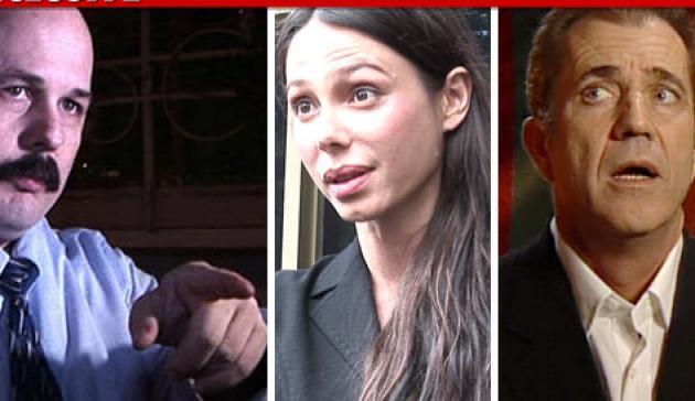 Πρώην σωματοφύλακας της Oksana υποστηρίζει τον Mel Ginbson στο θέμα του διαζυγίου | tlife.gr