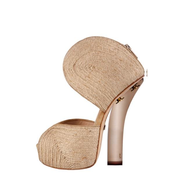 12 | Espadrille Couture I