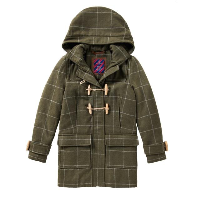 3   Παλτό Tom Tailor