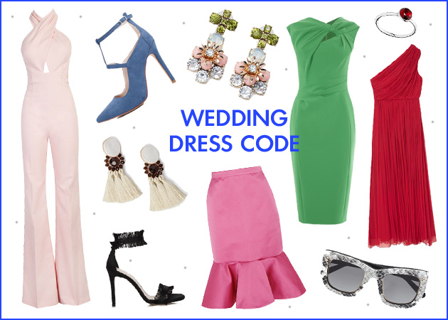 Καλεσμένη σε γάμο; Έξι ολοκληρωμένα looks από τη fashion editor του Tlife | tlife.gr