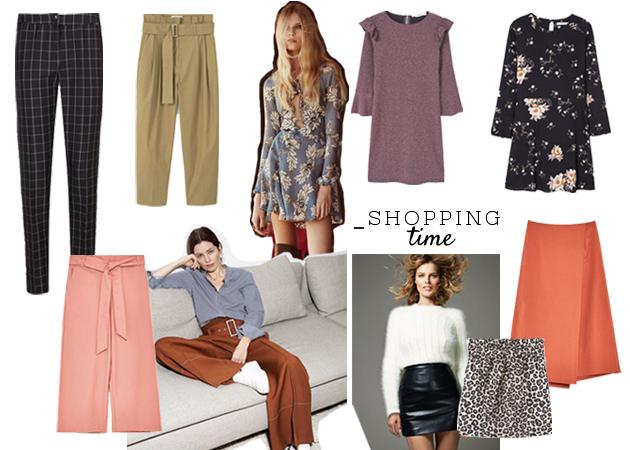 Τα καλύτερα της αγοράς: Παντελόνια, φούστες και φορέματα για να διαλέξεις αυτό που σου ταιριάζει!