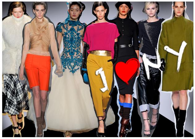 e8c5d212a84 New York Fashion Week! Όλα όσα θα φορεθούν τον επόμενο Χειμώνα ...