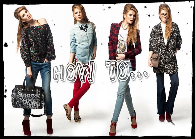 Πώς να φορέσεις και με τι να συνδυάσεις τα αγαπημένα σου jeans! | tlife.gr