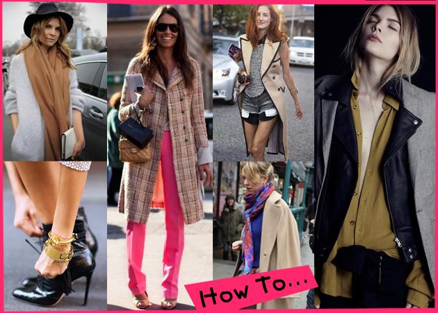 STYLING TIPS: 8 μυστικά για να κάνεις το ντύσιμό σου να δείχνει ακριβό! | tlife.gr