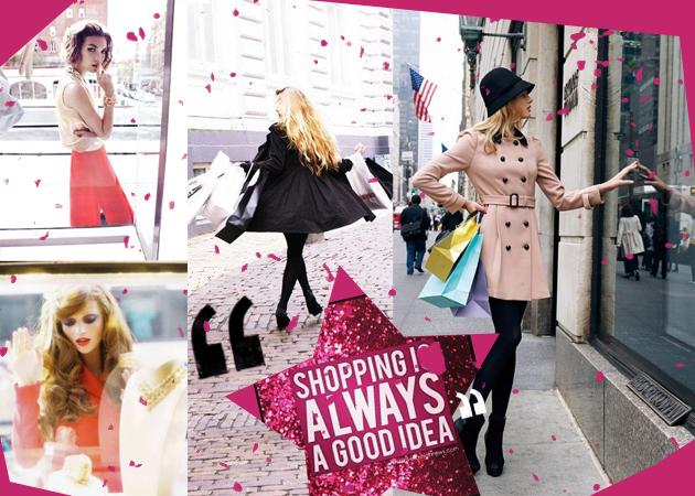 ΕΚΠΤΩΣΕΙΣ: Οι 4 βασικοί κανόνες για να κάνεις έξυπνο shopping! Τι πρέπει να προσέξεις; | tlife.gr