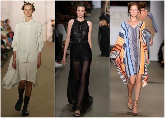 AXDW- Ημέρα 1η: Όλα όσα είδαμε στην πασαρέλα της Ελληνικής μόδας! | tlife.gr