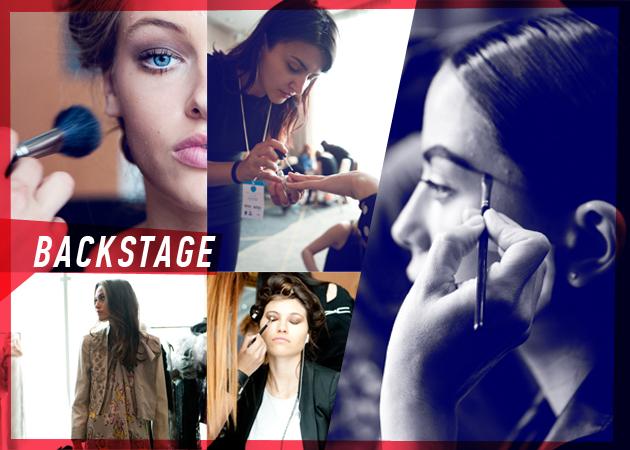 Taste the fashion! Backstage στο πιο γευστικό fashion event!