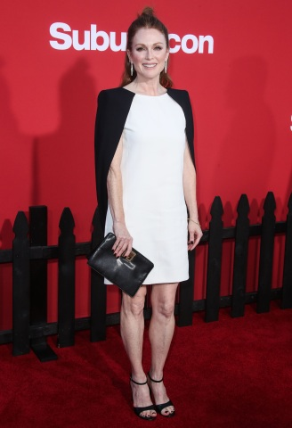 Η Julianne Moore με Givenchy | tlife.gr