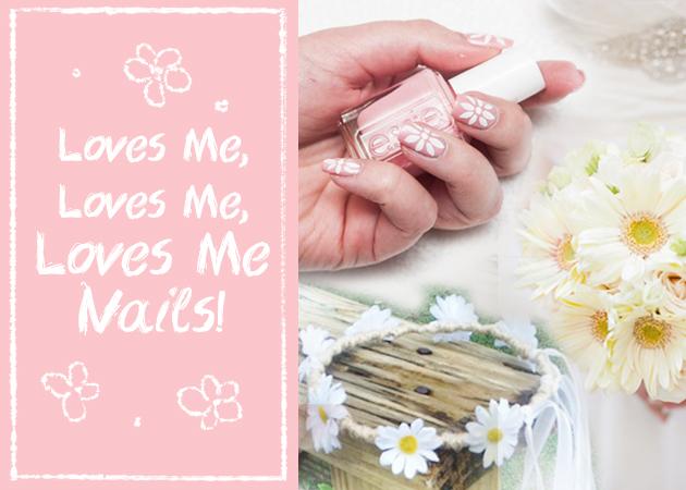 Παντρεύεσαι; Ένα διαφορετικό μανικιούρ για νύφες (και όχι μόνο)! | tlife.gr