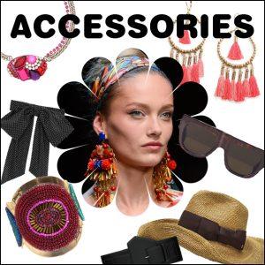 Νew saeson: Accessories