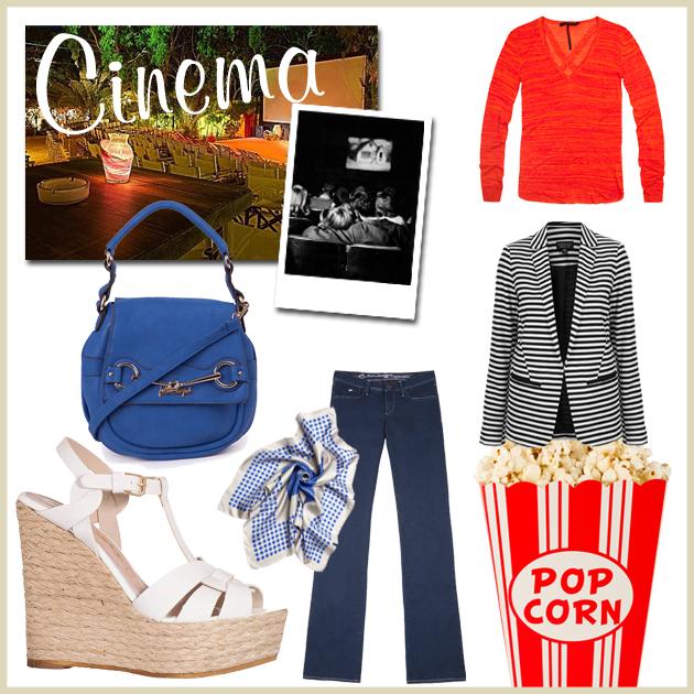 1 | Ντύσου για...cinema!