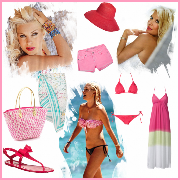 1 | To summer style της Μενεγάκη