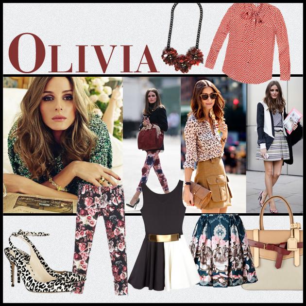 3 | Tο στιλ της Οlivia Palermo