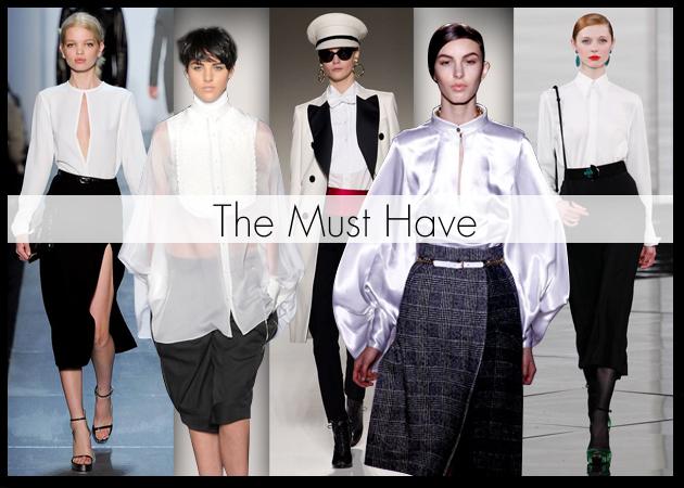 37f2d14e9a25 Πως να επιλέξεις και πως να φορέσεις σωστά το λευκό σου πουκάμισο ...