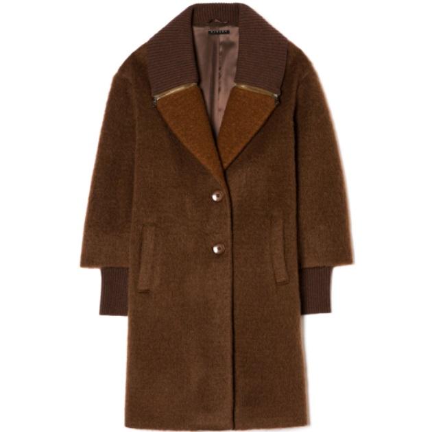 9 | Παλτό Sisley