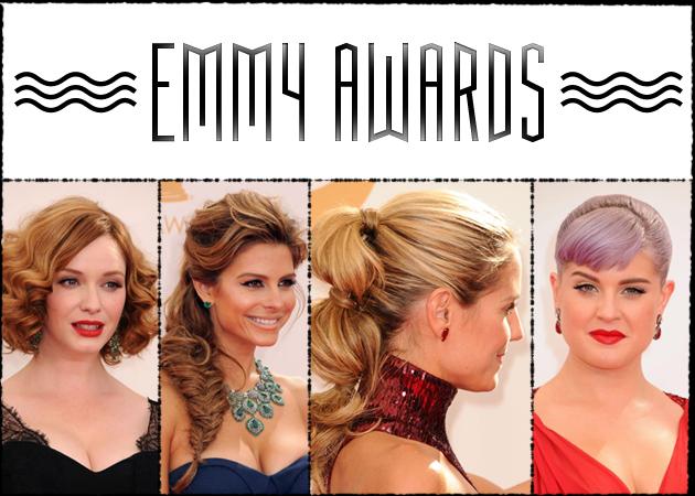 Emmy Awards 2013: Ποια είχε τα καλύτερα make up και μαλλιά; Ψήφισε! | tlife.gr