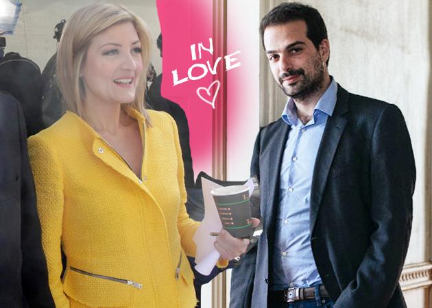 Γαβριήλ Σακελλαρίδης – Ράνια Τζίμα: Σήμερα παντρεύονται με πολιτικό γάμο!