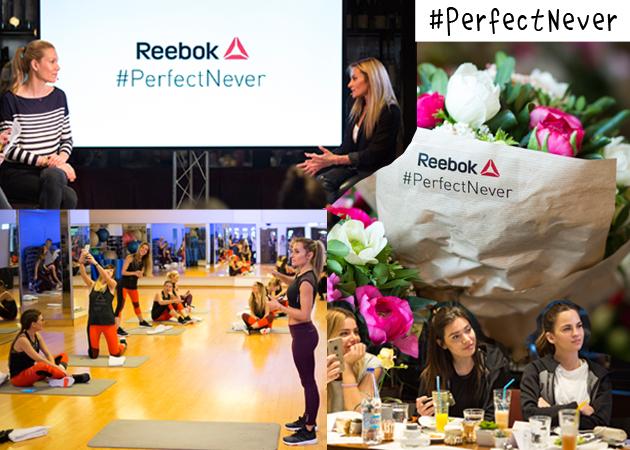#PerfectNever: Μια μέρα που οι ατέλειες έγιναν το εισιτήριο για εξέλιξη! | tlife.gr