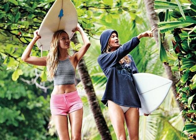 Τα 5 πράγματα που κάθε fitness κορίτσι πρέπει να κάνει στις διακοπές του! | tlife.gr