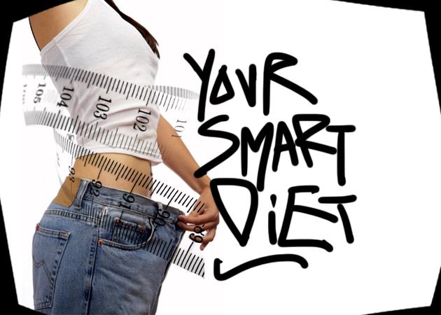 """Θέλεις να ξαναμπείς στα μικρότερα ρούχα σου; Size Down Diet! Θα """"πέσεις"""" ένα νούμερο σίγουρα…"""