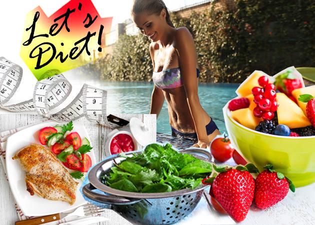 Έχεις κοιλίτσα; Αυτή η δίαιτα θα σε βοηθήσει να τη διώξεις…