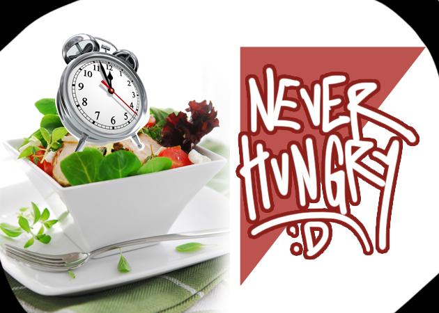 Θέλεις να αδυνατίσεις; Ένα είναι το μυστικό: πολλά μικρά και συχνά γεύματα. Γιατί όμως; | tlife.gr